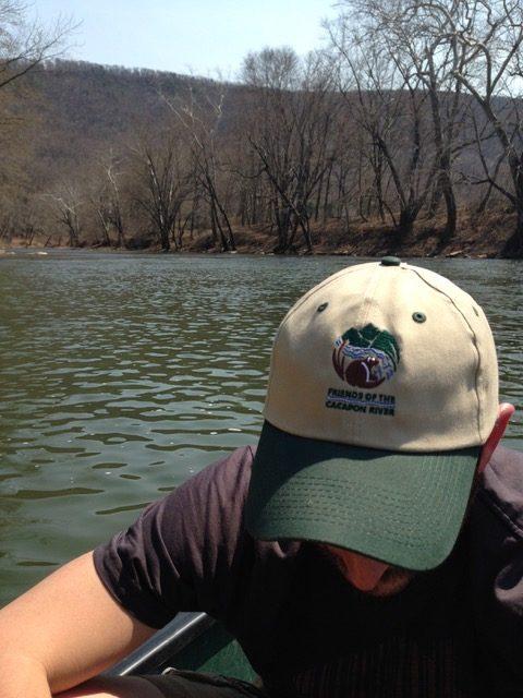 FCR hat