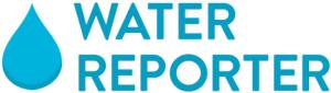 water reporter Logo